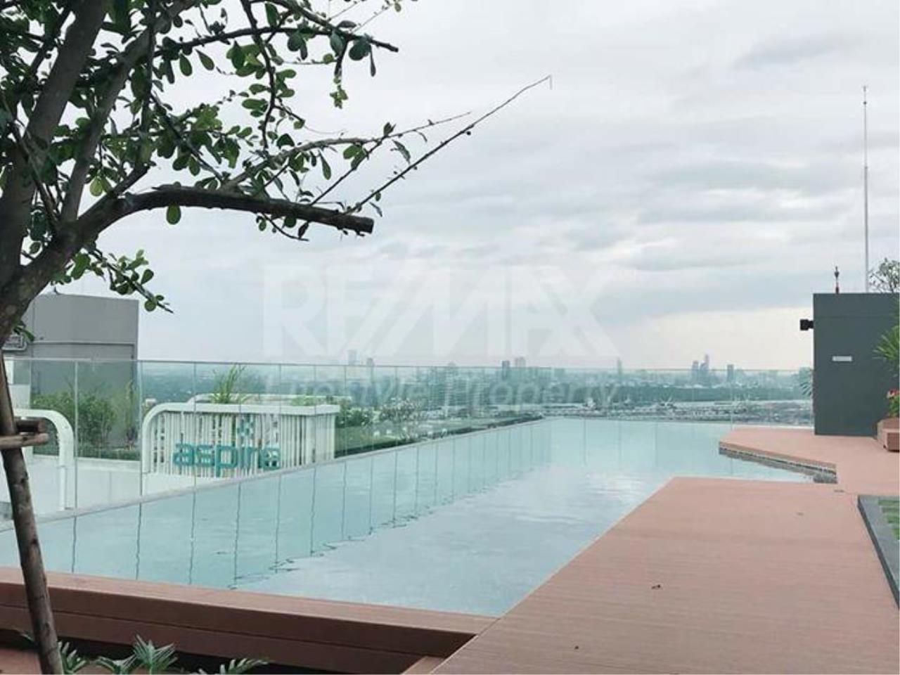 RE/MAX LifeStyle Property Agency's Life Sukhumvit 48 6