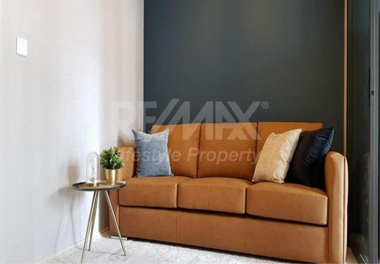 RE/MAX LifeStyle Property Agency's Life Sukhumvit 48 1