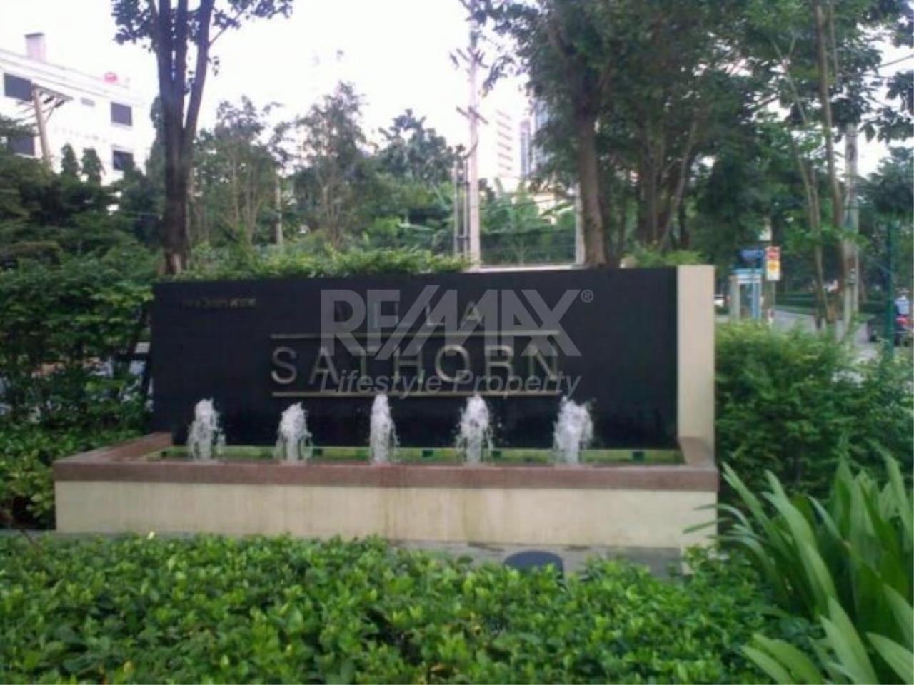 RE/MAX LifeStyle Property Agency's Villa Sathorn 9