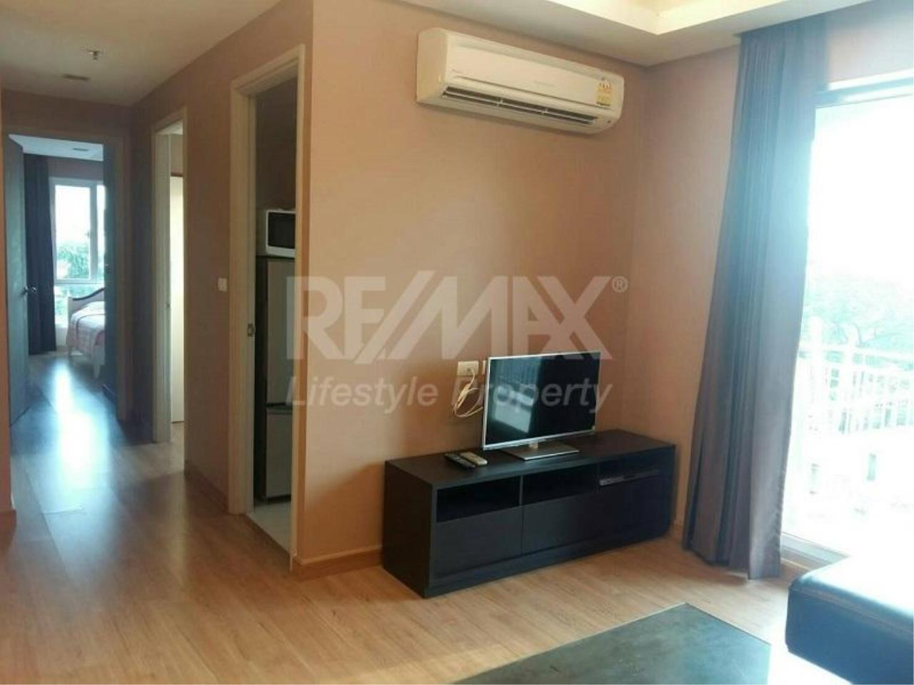 RE/MAX LifeStyle Property Agency's Thru Thonglor 16
