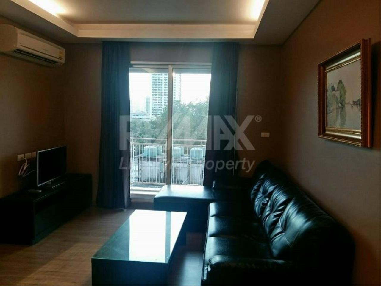 RE/MAX LifeStyle Property Agency's Thru Thonglor 15