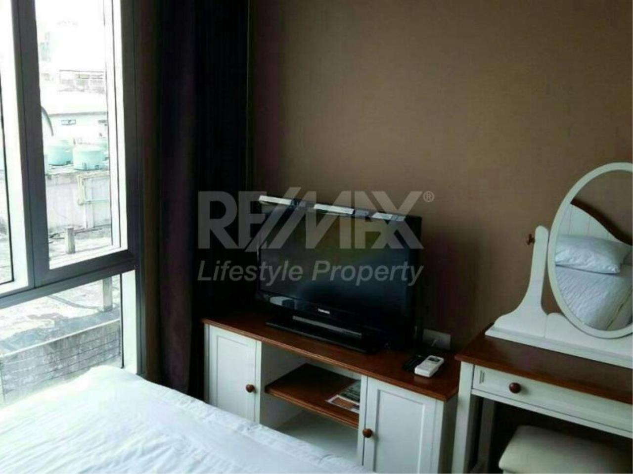 RE/MAX LifeStyle Property Agency's Thru Thonglor 11