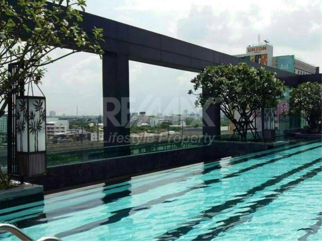 RE/MAX LifeStyle Property Agency's Thru Thonglor 4