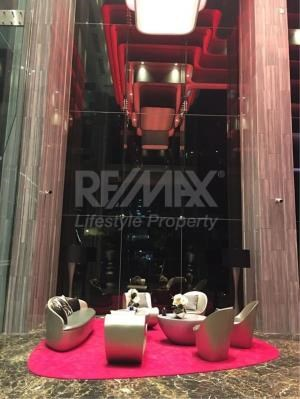 RE/MAX LifeStyle Property Agency's Edge Sukhumvit 23 14