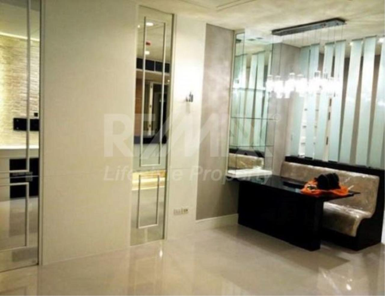 RE/MAX LifeStyle Property Agency's Aguston Sukhumvit 22 9