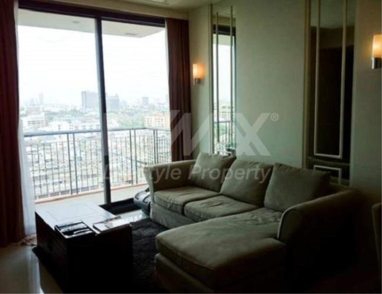 RE/MAX LifeStyle Property Agency's Aguston Sukhumvit 22 11