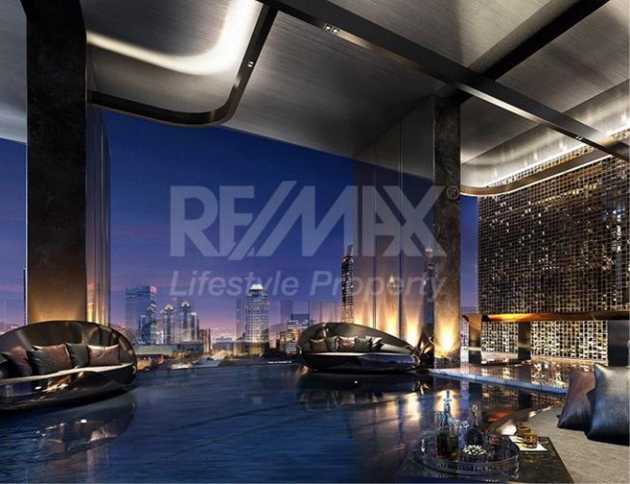 RE/MAX LifeStyle Property Agency's Ashton Asoke 4