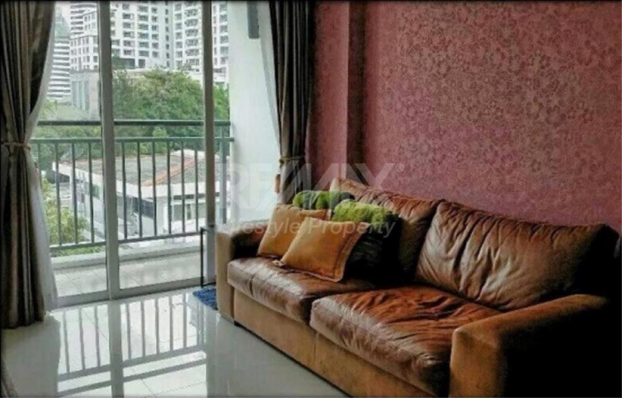 RE/MAX LifeStyle Property Agency's Voque Sukhumvit 16 10