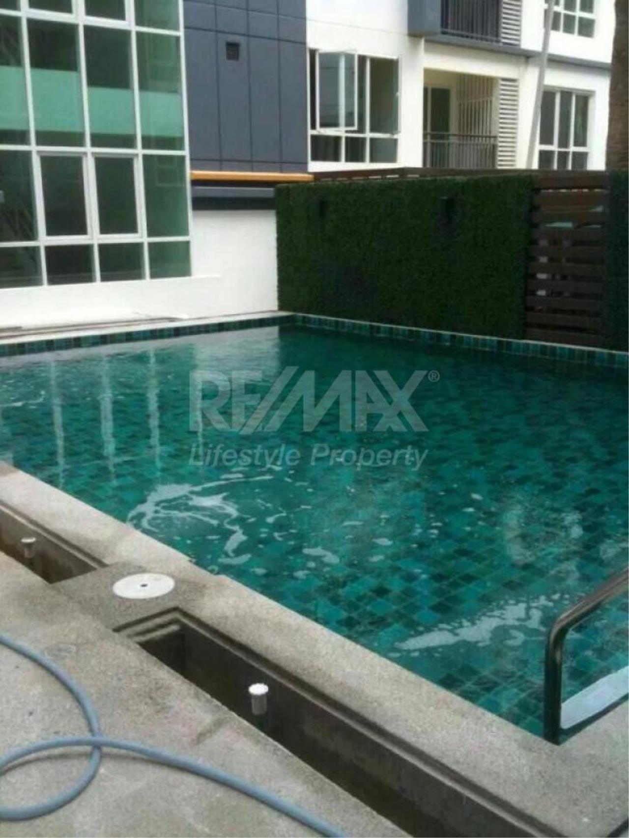 RE/MAX LifeStyle Property Agency's Voque Sukhumvit 16 3