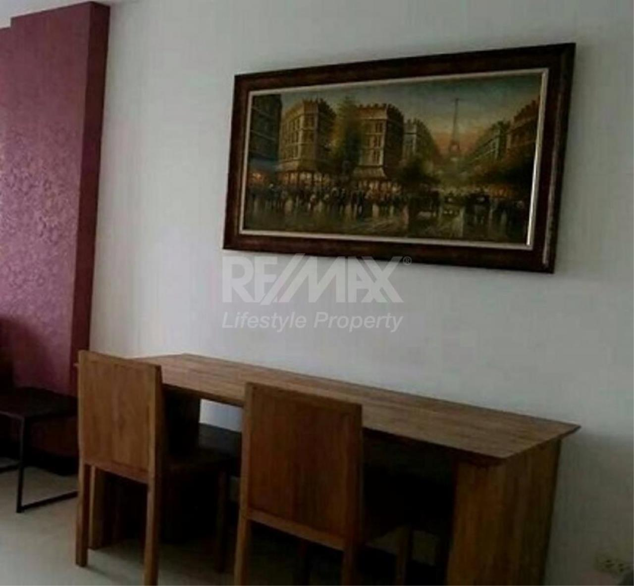 RE/MAX LifeStyle Property Agency's Voque Sukhumvit 16 6