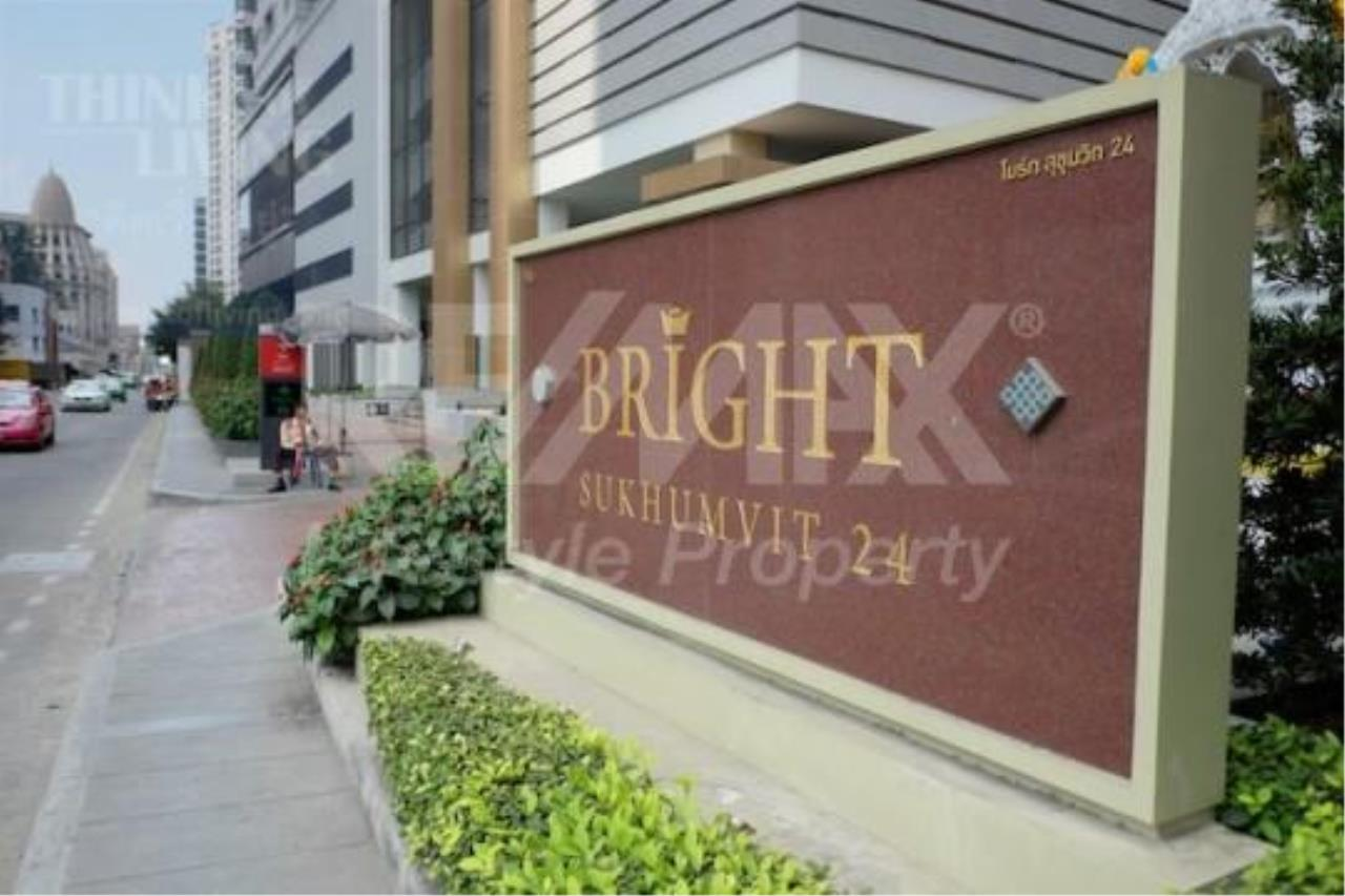 RE/MAX LifeStyle Property Agency's Bright Sukhumvit 24 2
