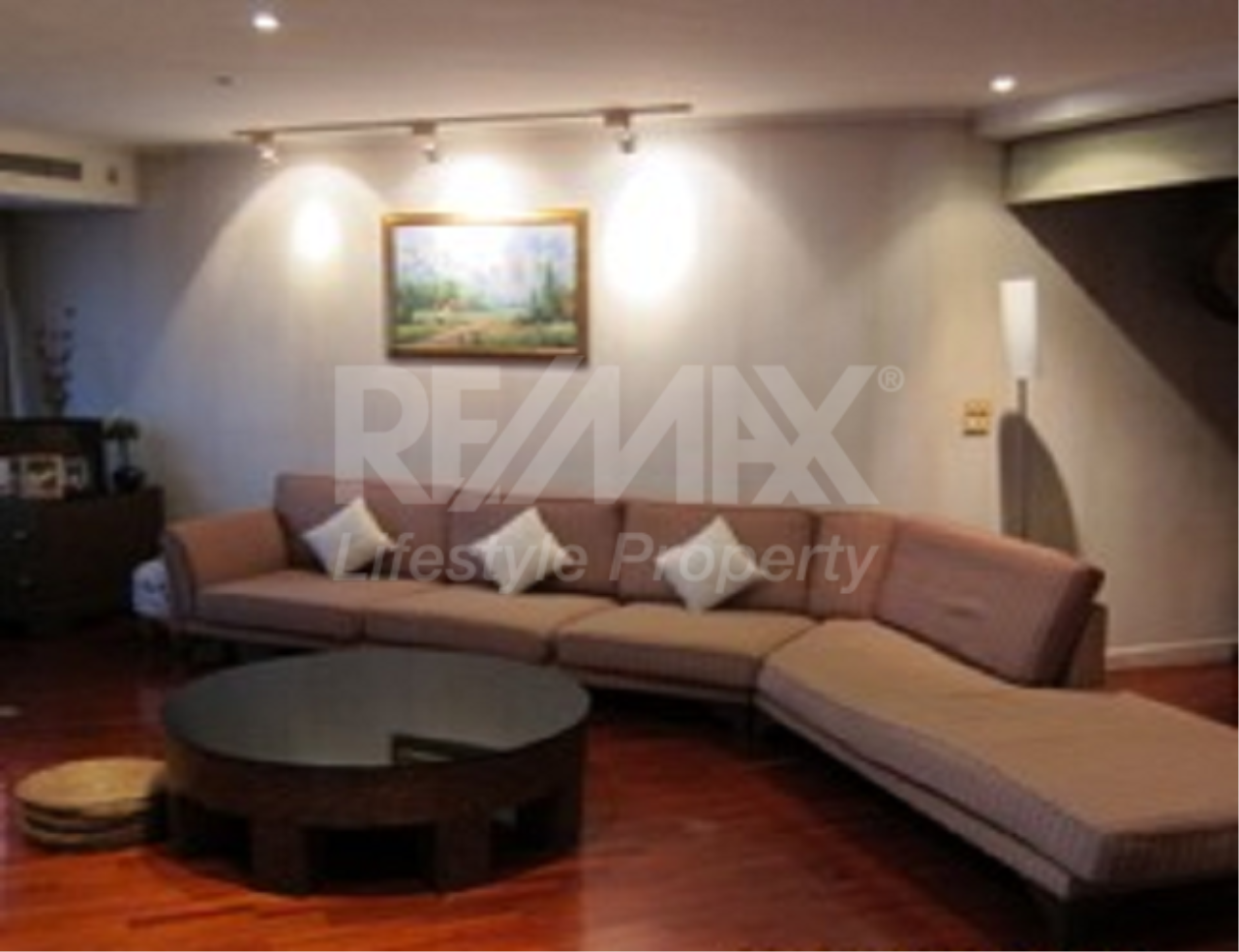 RE/MAX LifeStyle Property Agency's Salintara 8