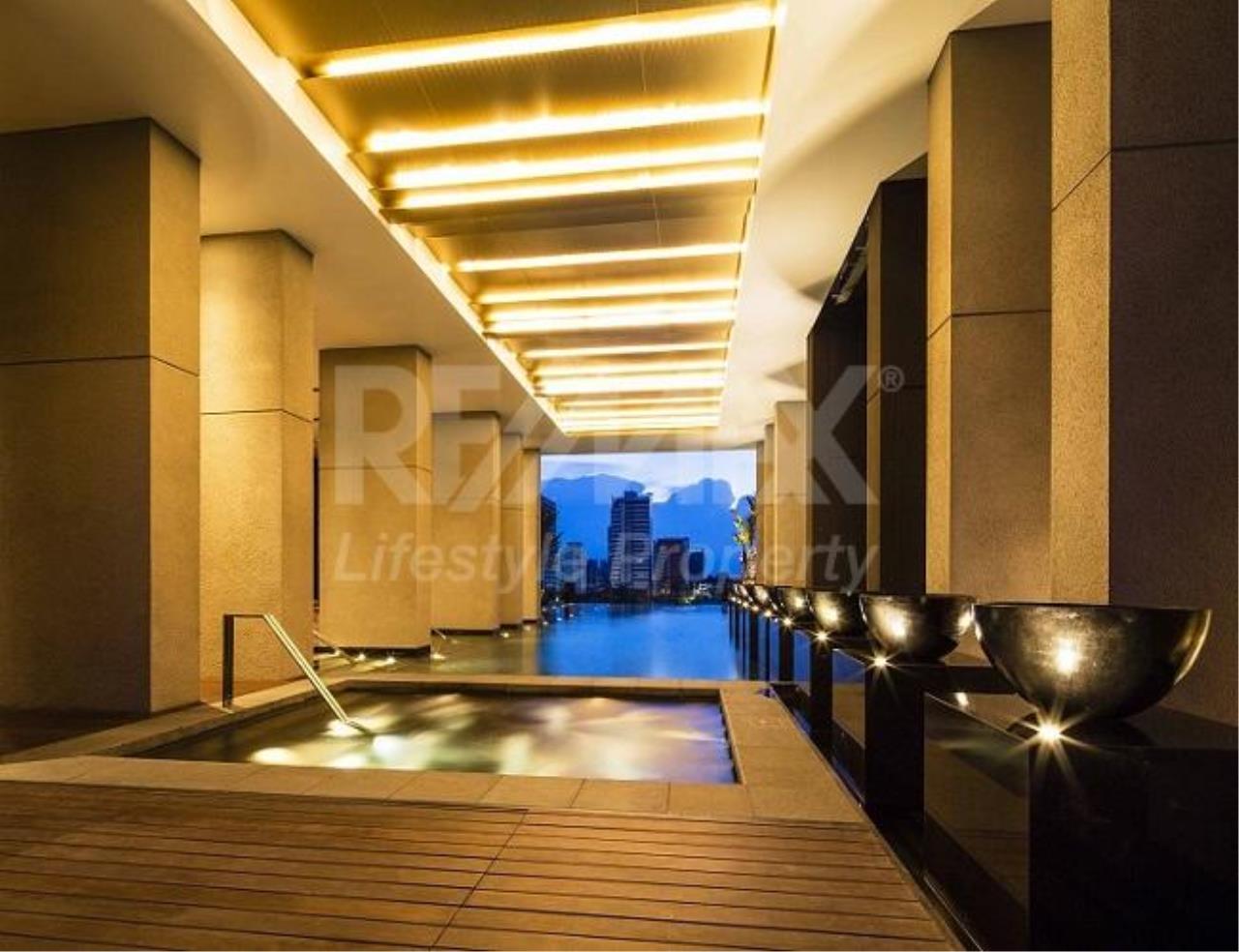 RE/MAX LifeStyle Property Agency's 185 Rajadamri 7