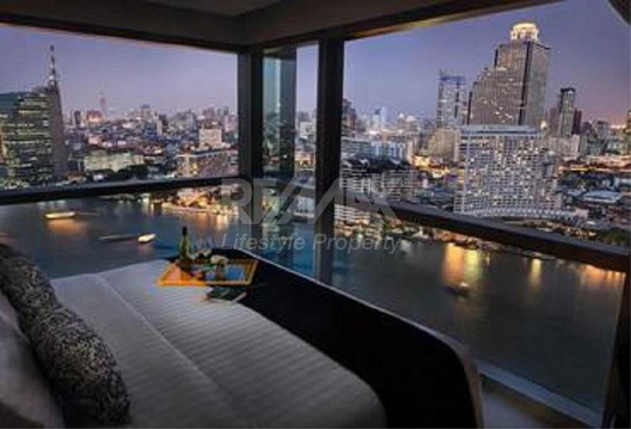RE/MAX LifeStyle Property Agency's Klapsons The River Residences Bangkok 7