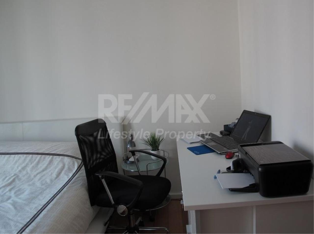 RE/MAX LifeStyle Property Agency's Wind Sukhumvit 23 5