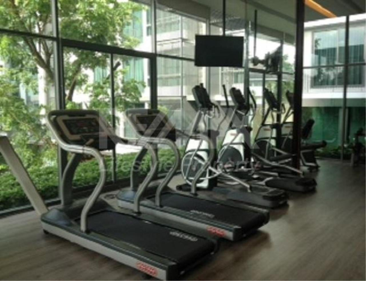 RE/MAX LifeStyle Property Agency's The Room Sukhumvit 40 9