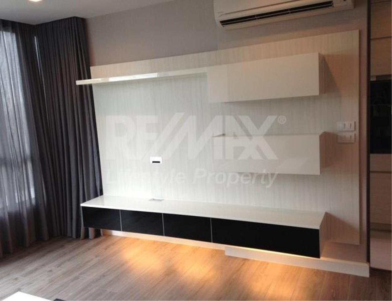 RE/MAX LifeStyle Property Agency's The Room Sukhumvit 40 2