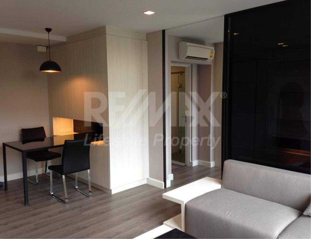 RE/MAX LifeStyle Property Agency's The Room Sukhumvit 40 3