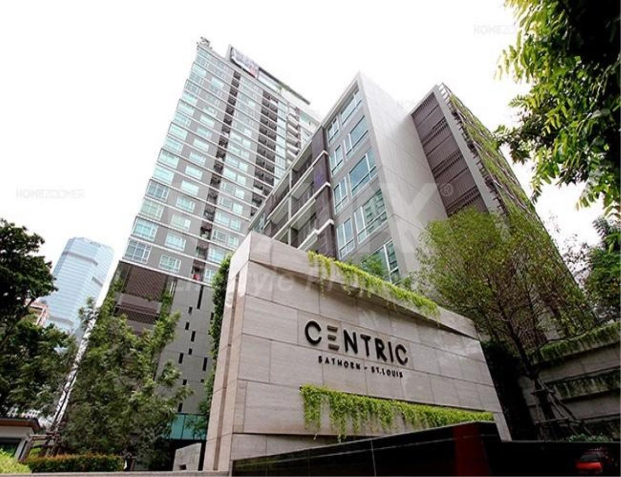 RE/MAX LifeStyle Property Agency's Centric Sathorn - Saint Louis 1