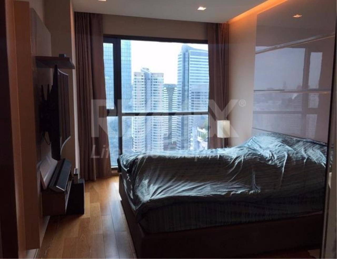 RE/MAX LifeStyle Property Agency's The Address Sathorn 13