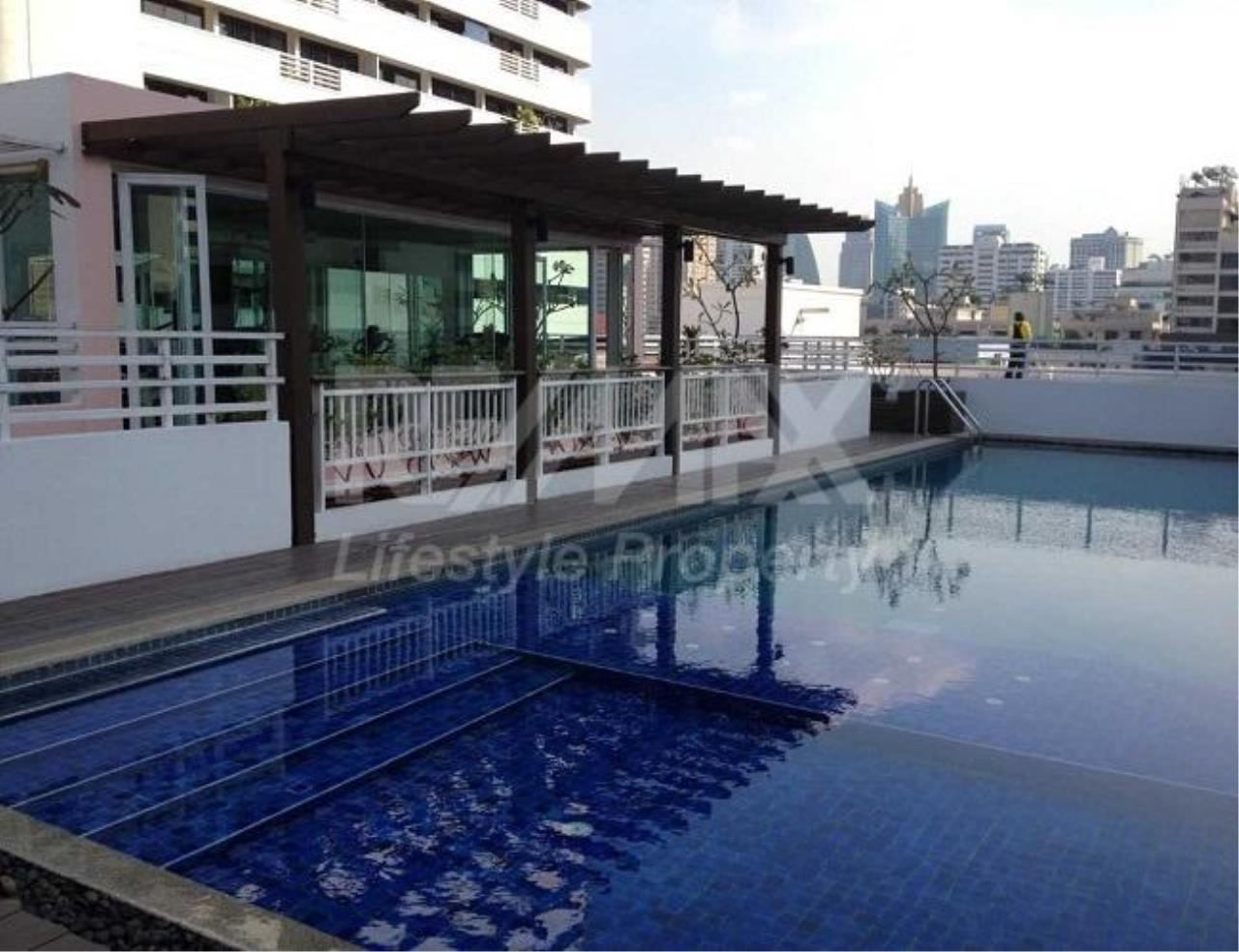 RE/MAX LifeStyle Property Agency's Baan Siri Sukhumvit 13 1