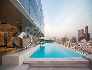 RE/MAX LifeStyle Property Agency's The room Sathorn-TanonPun 8