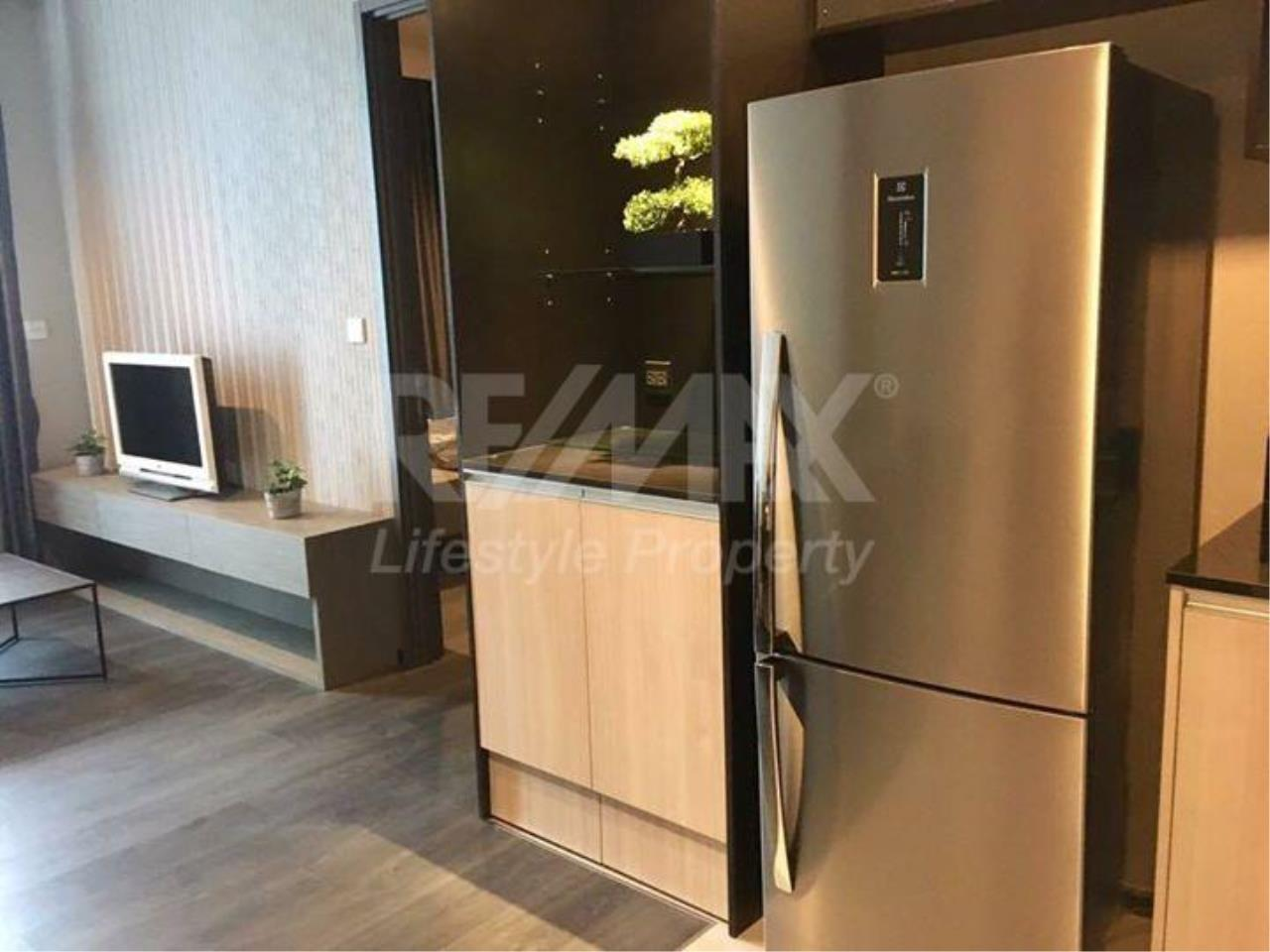 RE/MAX LifeStyle Property Agency's Edge Sukhumvit 23 4