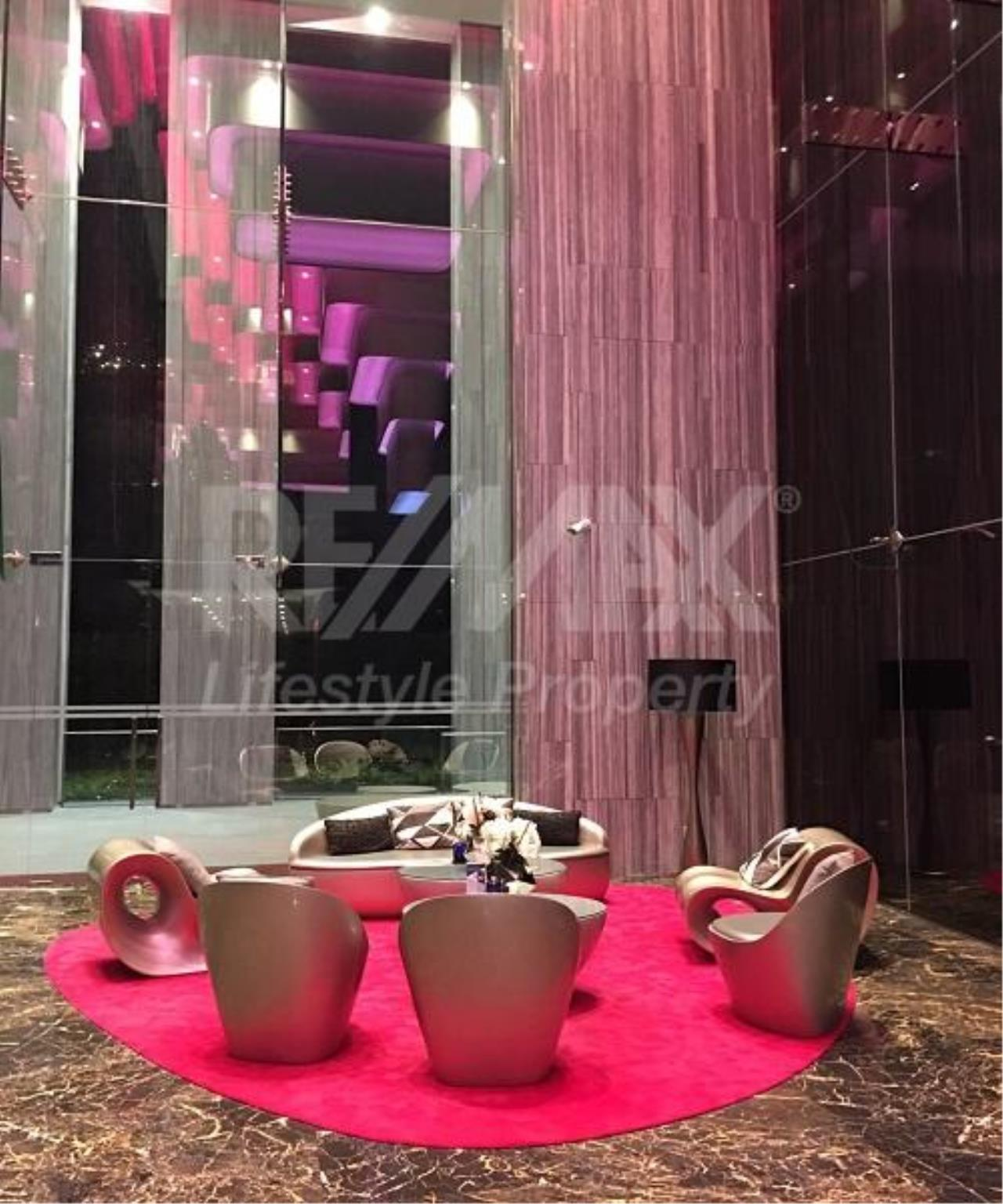 RE/MAX LifeStyle Property Agency's Edge Sukhumvit 23 14