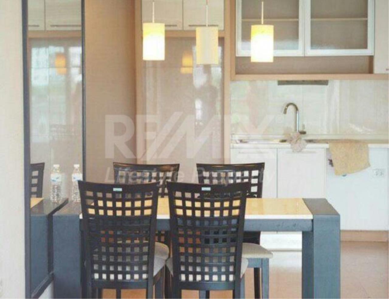 RE/MAX LifeStyle Property Agency's The Bangkok Narathiwas Ratchanakarint 11