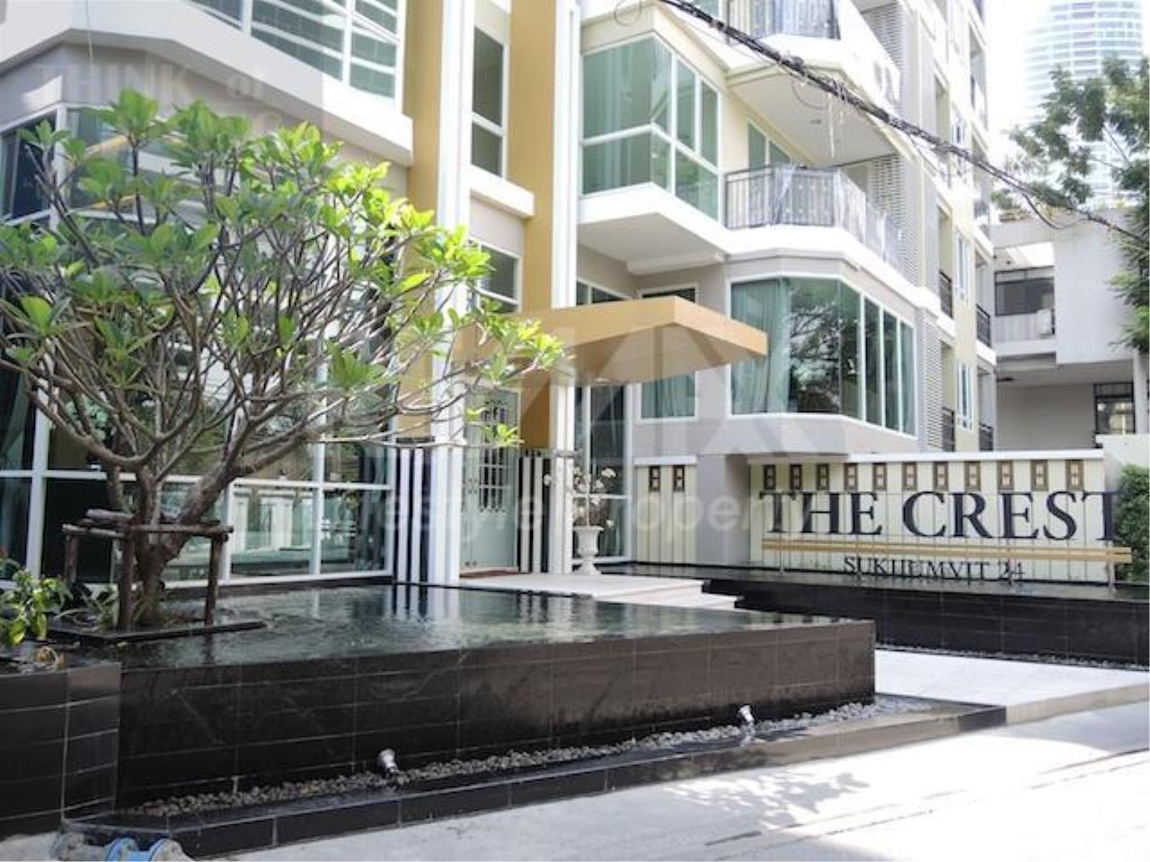 RE/MAX LifeStyle Property Agency's The Crest Sukhumvit 24 1