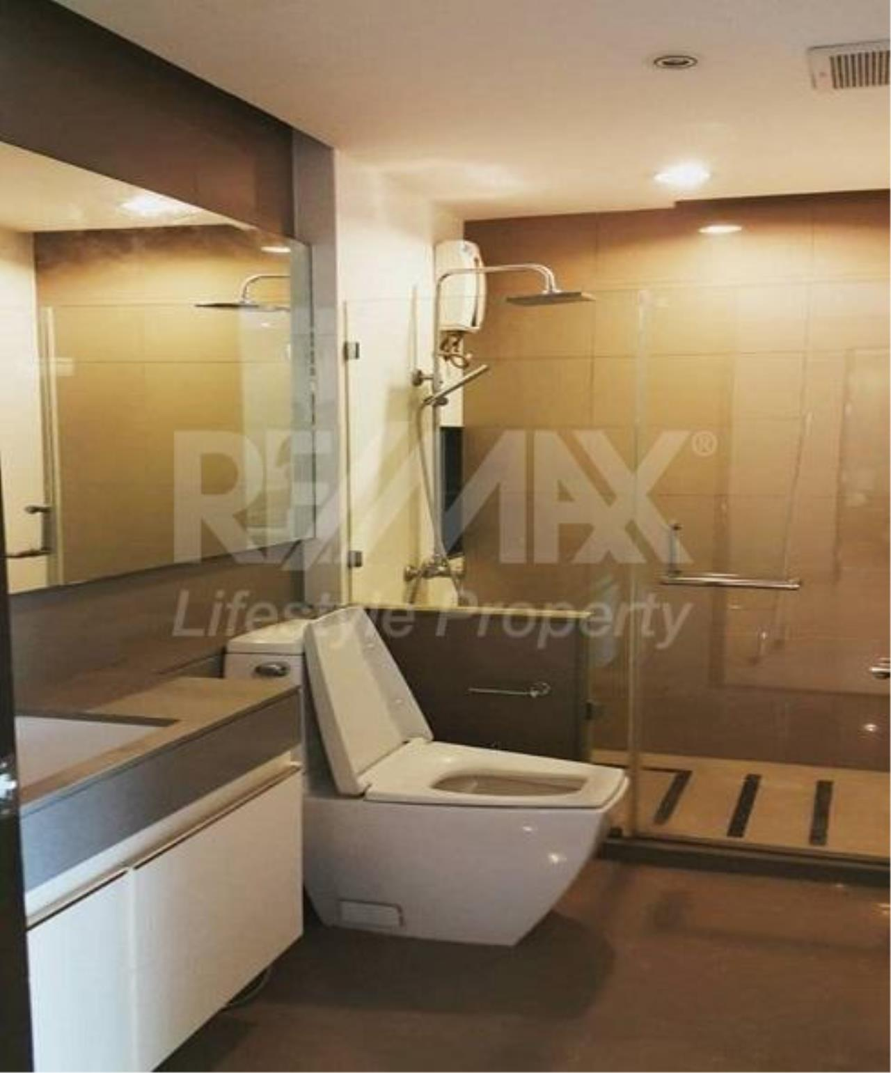 RE/MAX LifeStyle Property Agency's The Address Pathumwan 6