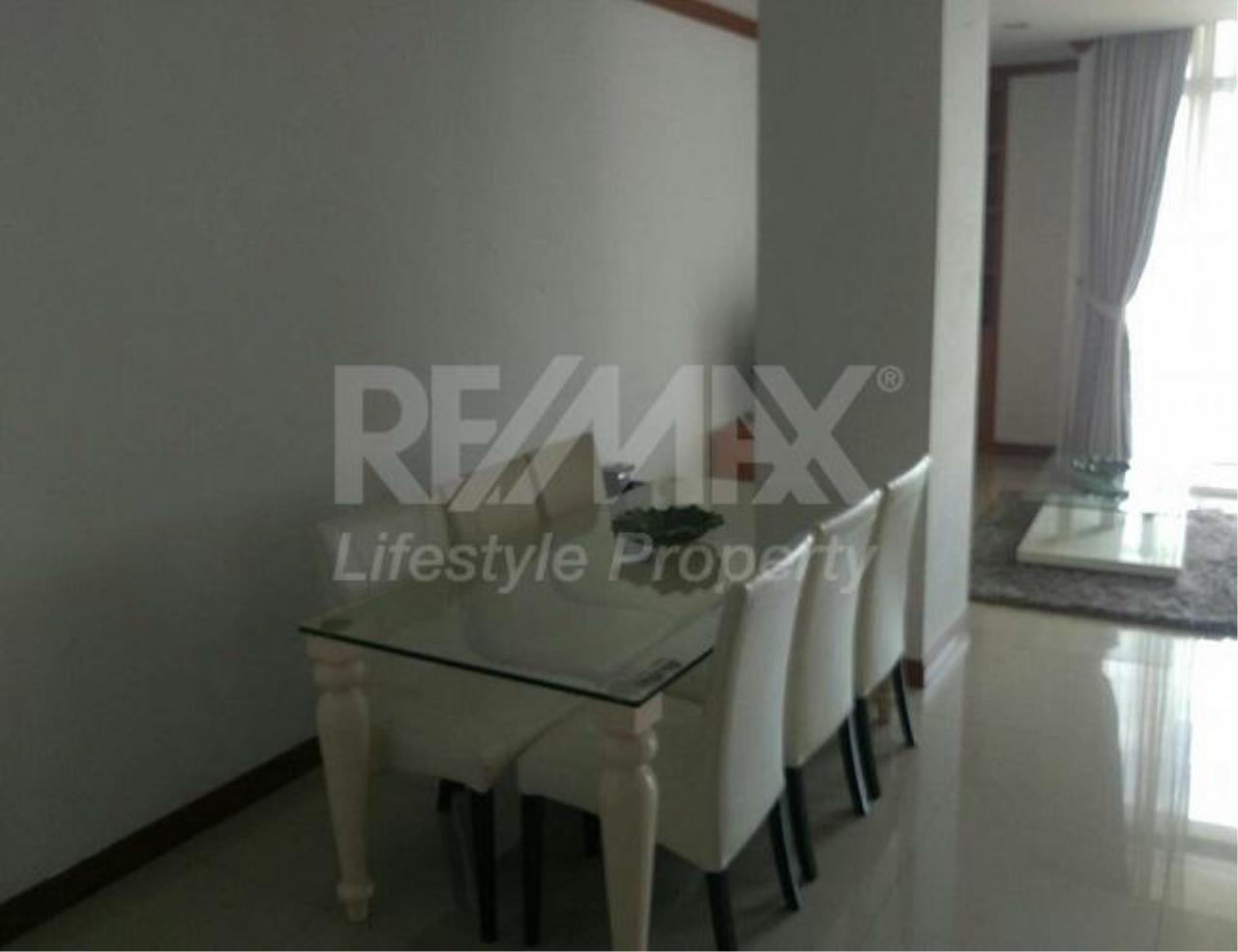 RE/MAX LifeStyle Property Agency's The Master Centrium Asoke-Sukhumvit 4