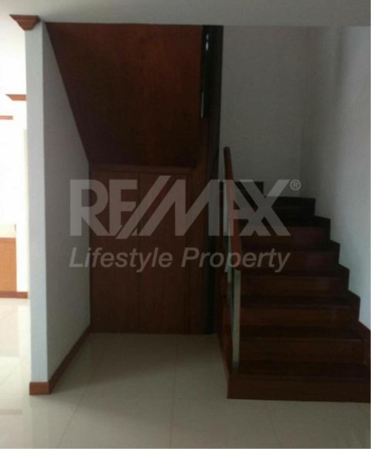 RE/MAX LifeStyle Property Agency's The Master Centrium Asoke-Sukhumvit 6