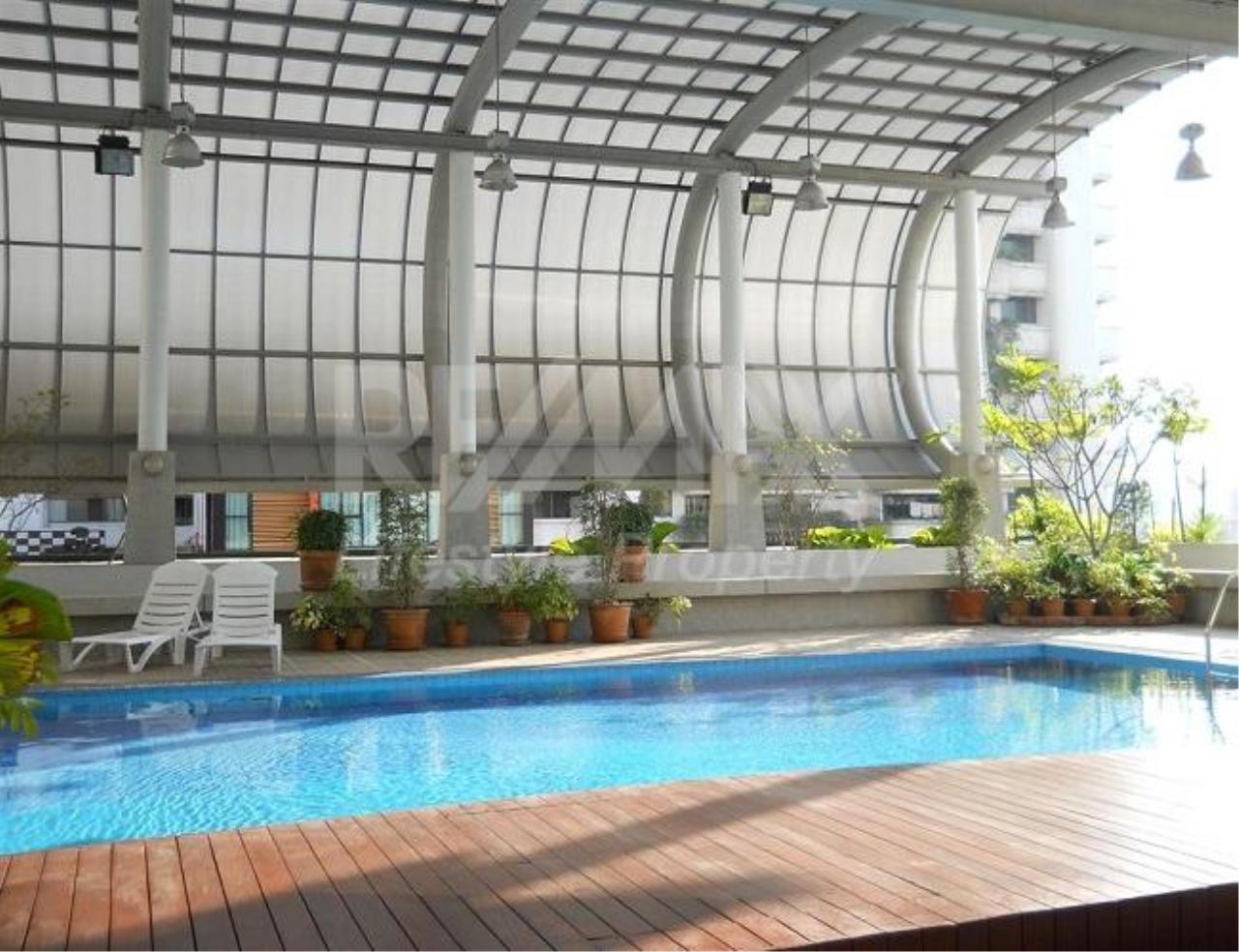 RE/MAX LifeStyle Property Agency's The Master Centrium Asoke-Sukhumvit 14