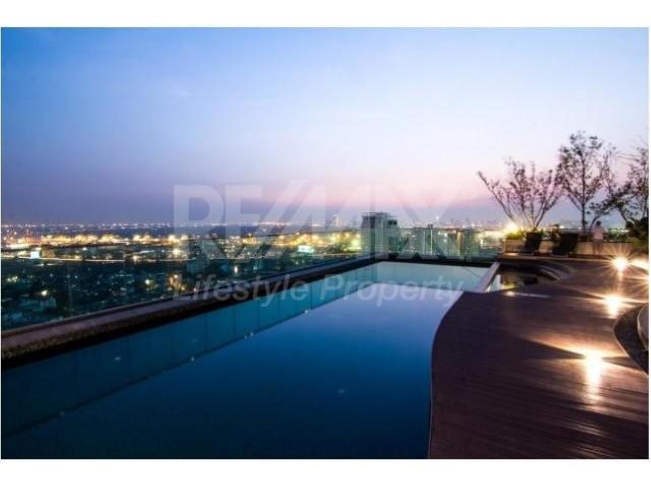 RE/MAX LifeStyle Property Agency's Rhythm Sukhumvit 44/1 9