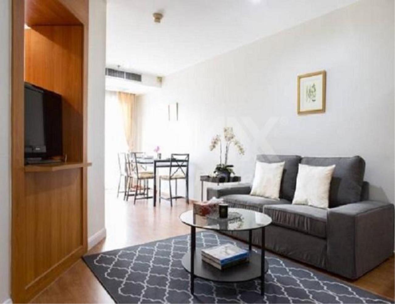 RE/MAX LifeStyle Property Agency's The Capital Sukhumvit 30/1 5