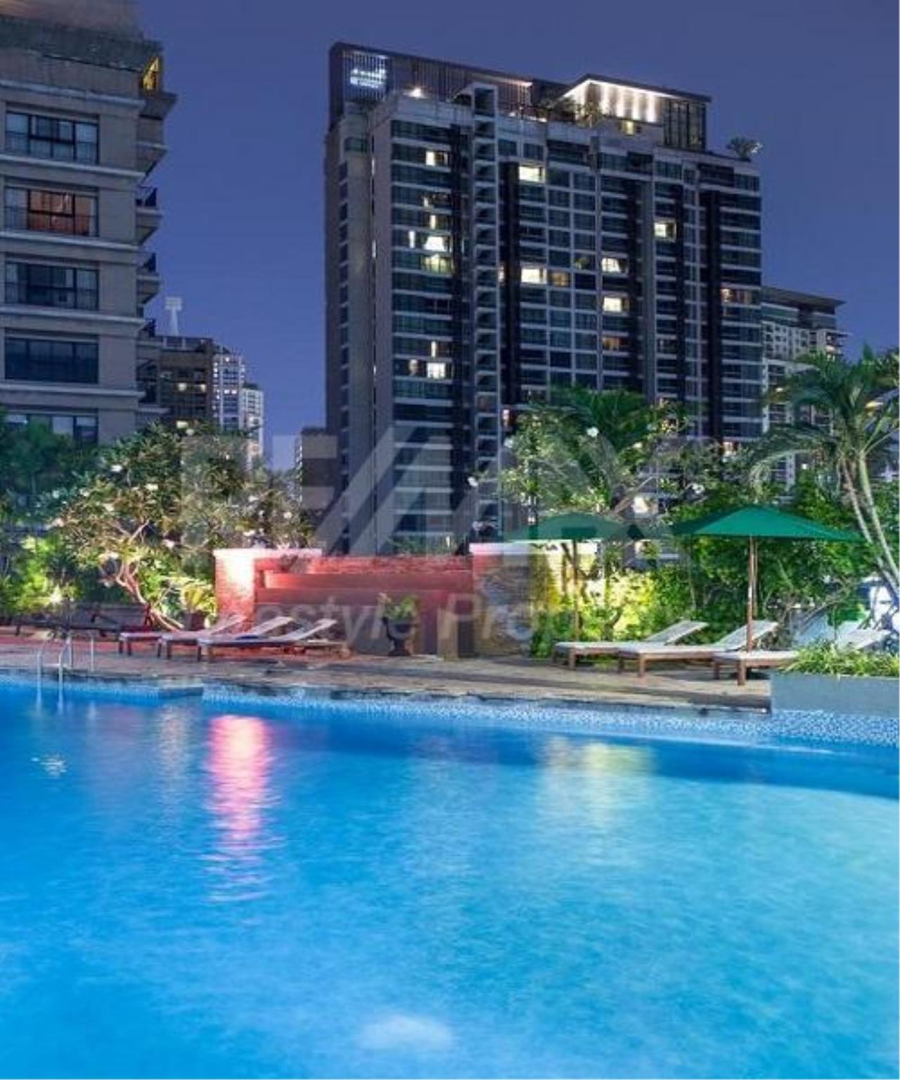 RE/MAX LifeStyle Property Agency's The Capital Sukhumvit 30/1 3