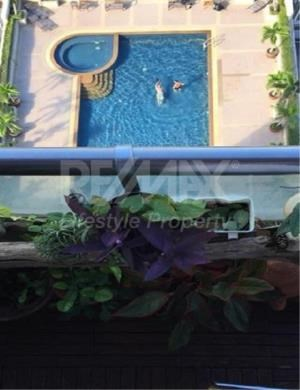 RE/MAX LifeStyle Property Agency's Baan Chao Praya 7
