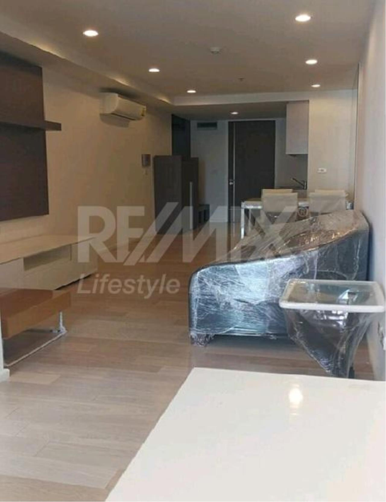 RE/MAX LifeStyle Property Agency's 15 Sukhumvit Residences 3