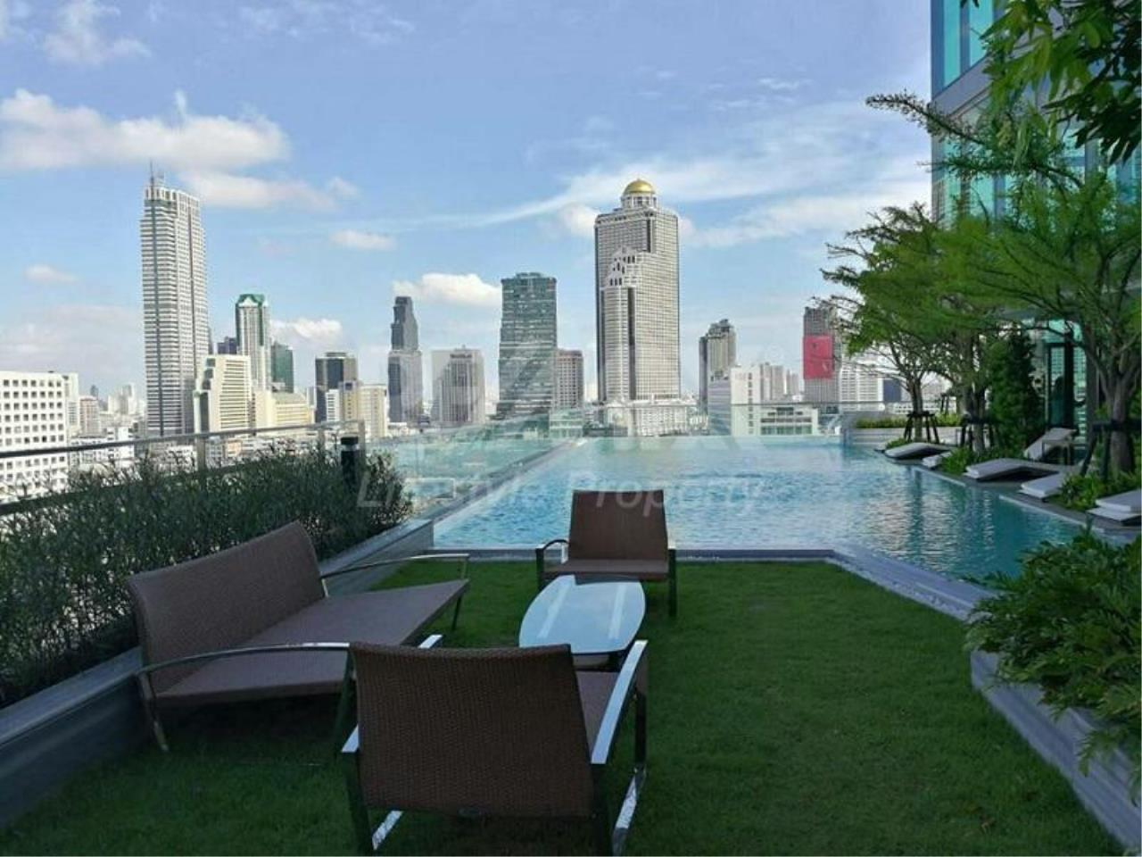 RE/MAX LifeStyle Property Agency's The Room Charoenkrung 30 7