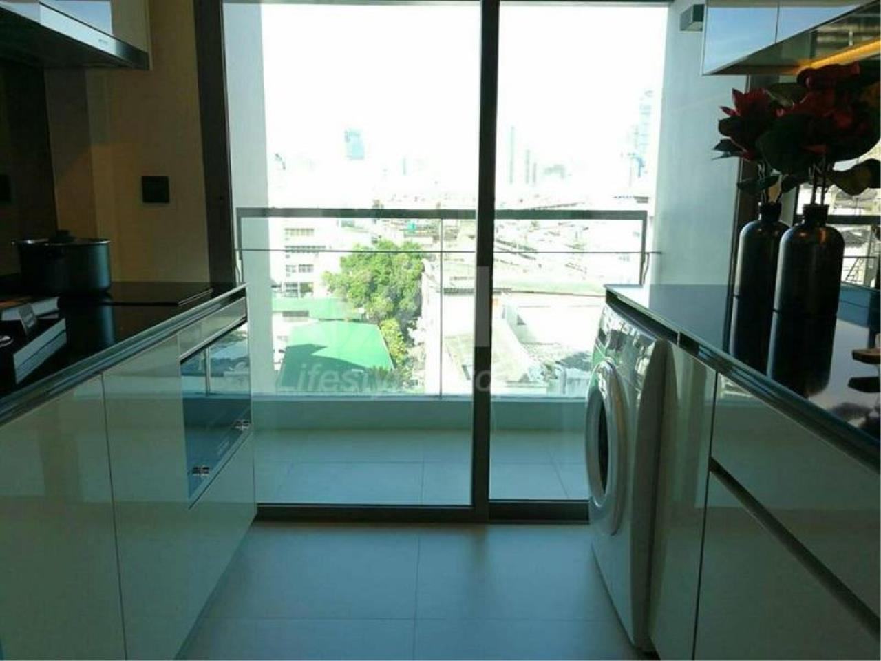 RE/MAX LifeStyle Property Agency's The Room Charoenkrung 30 3