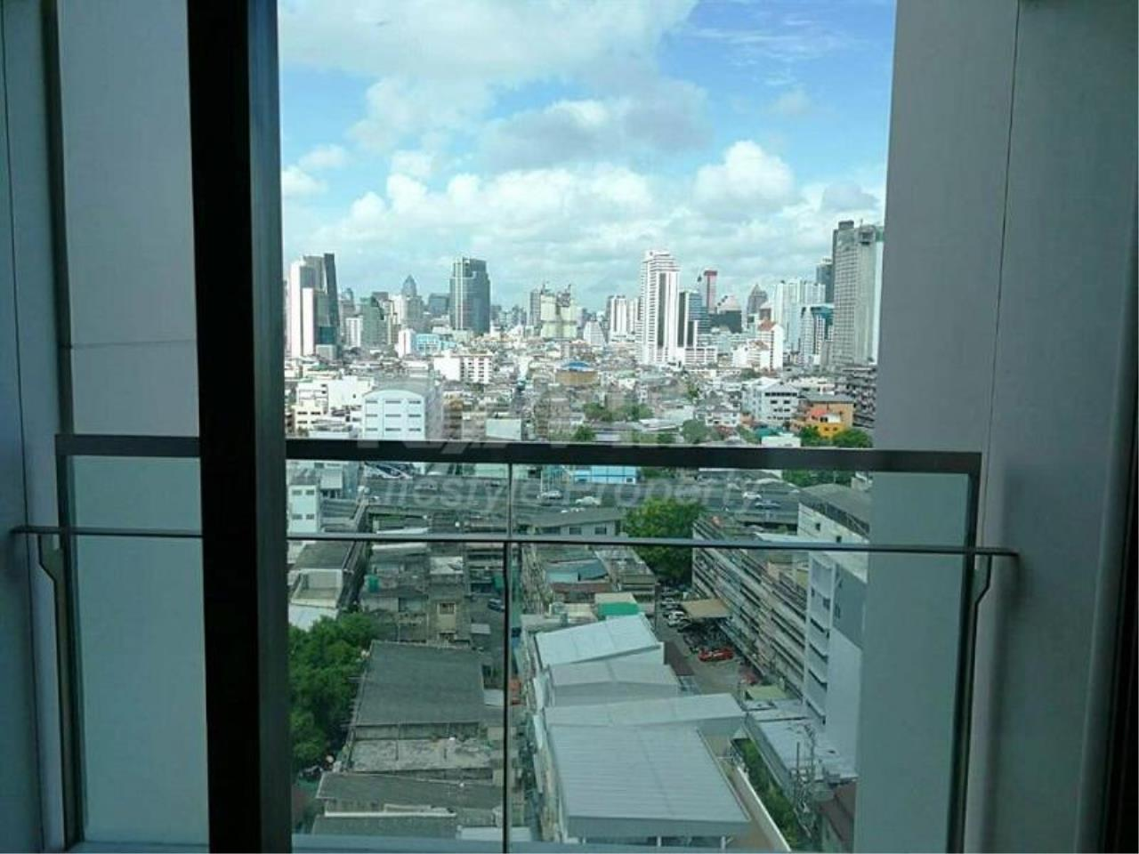 RE/MAX LifeStyle Property Agency's The Room Charoenkrung 30 5