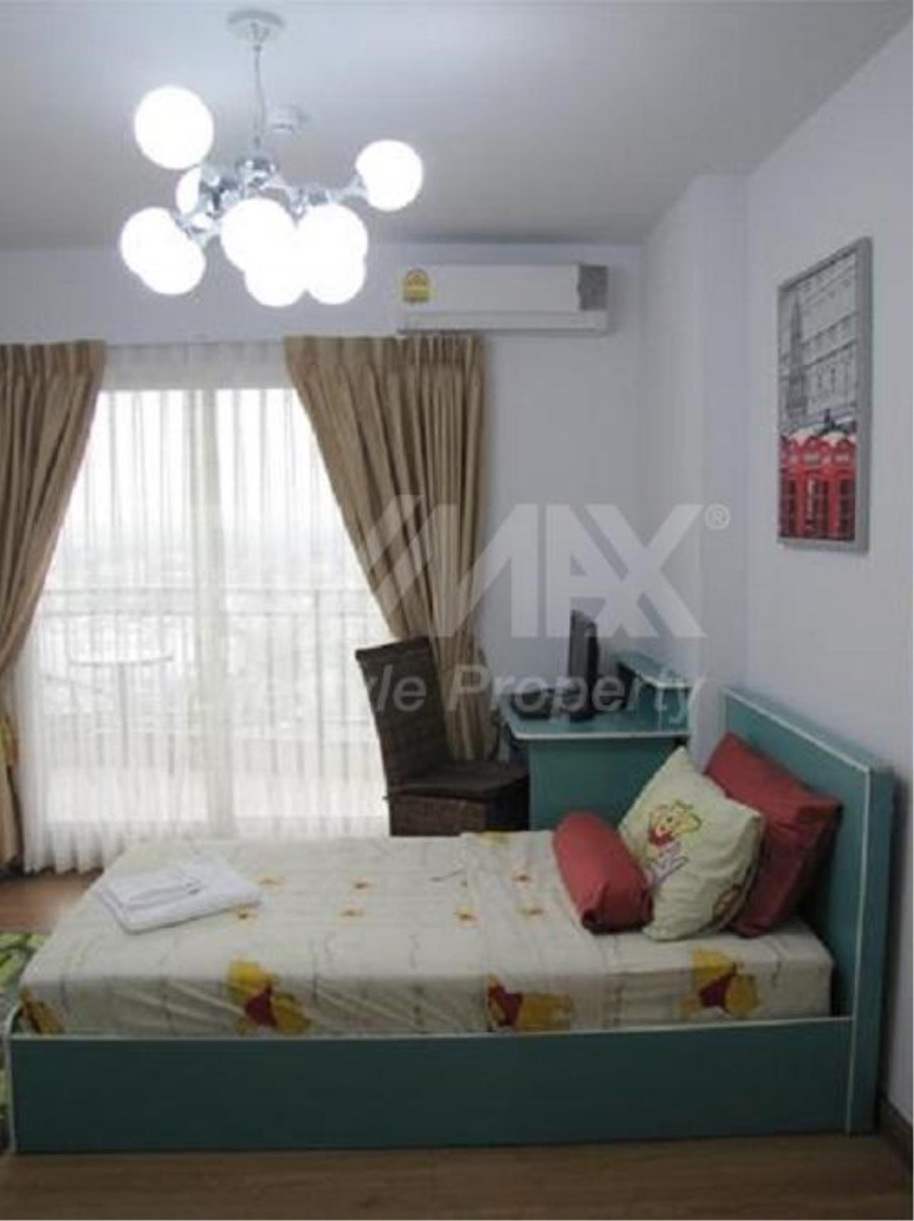 RE/MAX LifeStyle Property Agency's Supalai Park Ekkamai-Thonglor 7