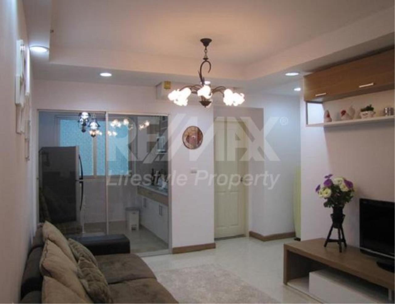 RE/MAX LifeStyle Property Agency's Supalai Park Ekkamai-Thonglor 11