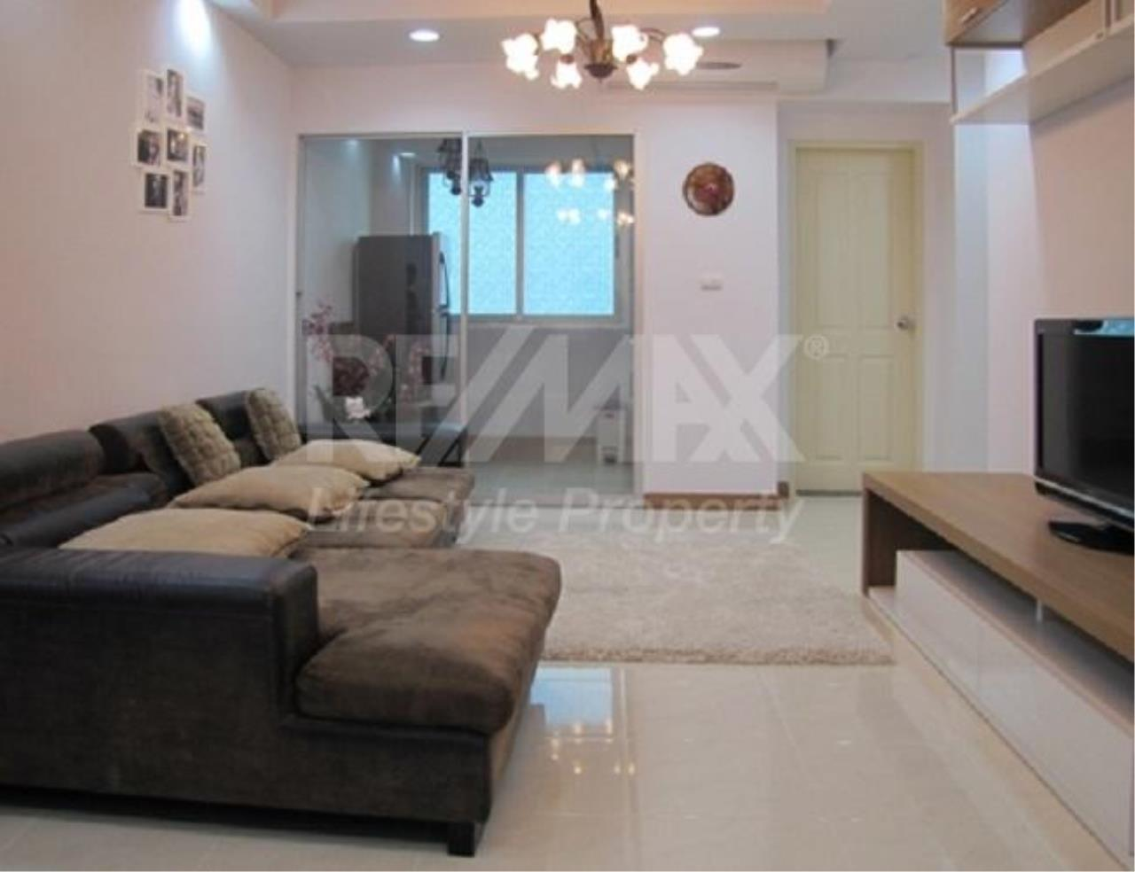 RE/MAX LifeStyle Property Agency's Supalai Park Ekkamai-Thonglor 12