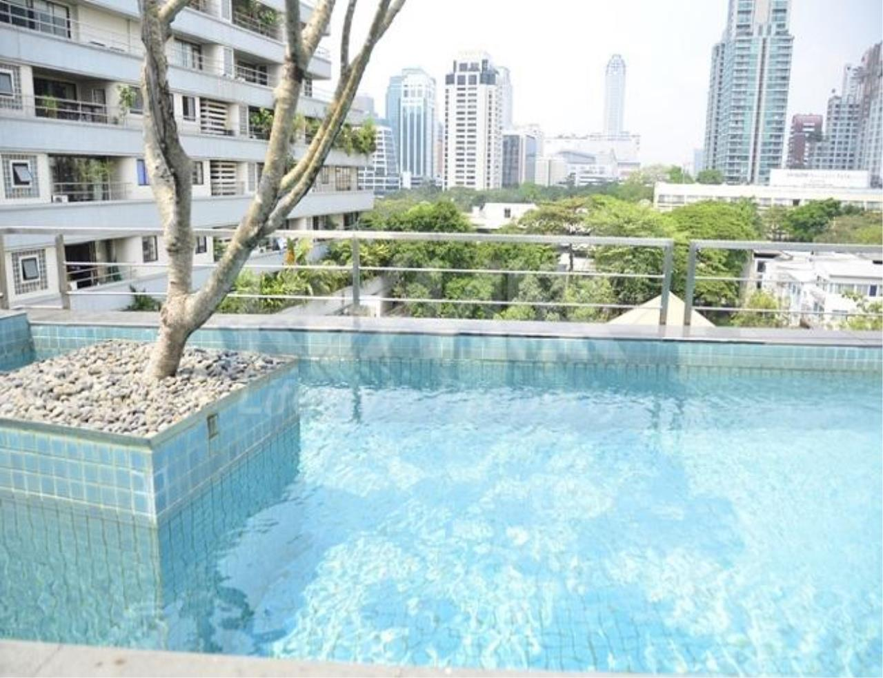 RE/MAX LifeStyle Property Agency's The Nest Ploenchit 2