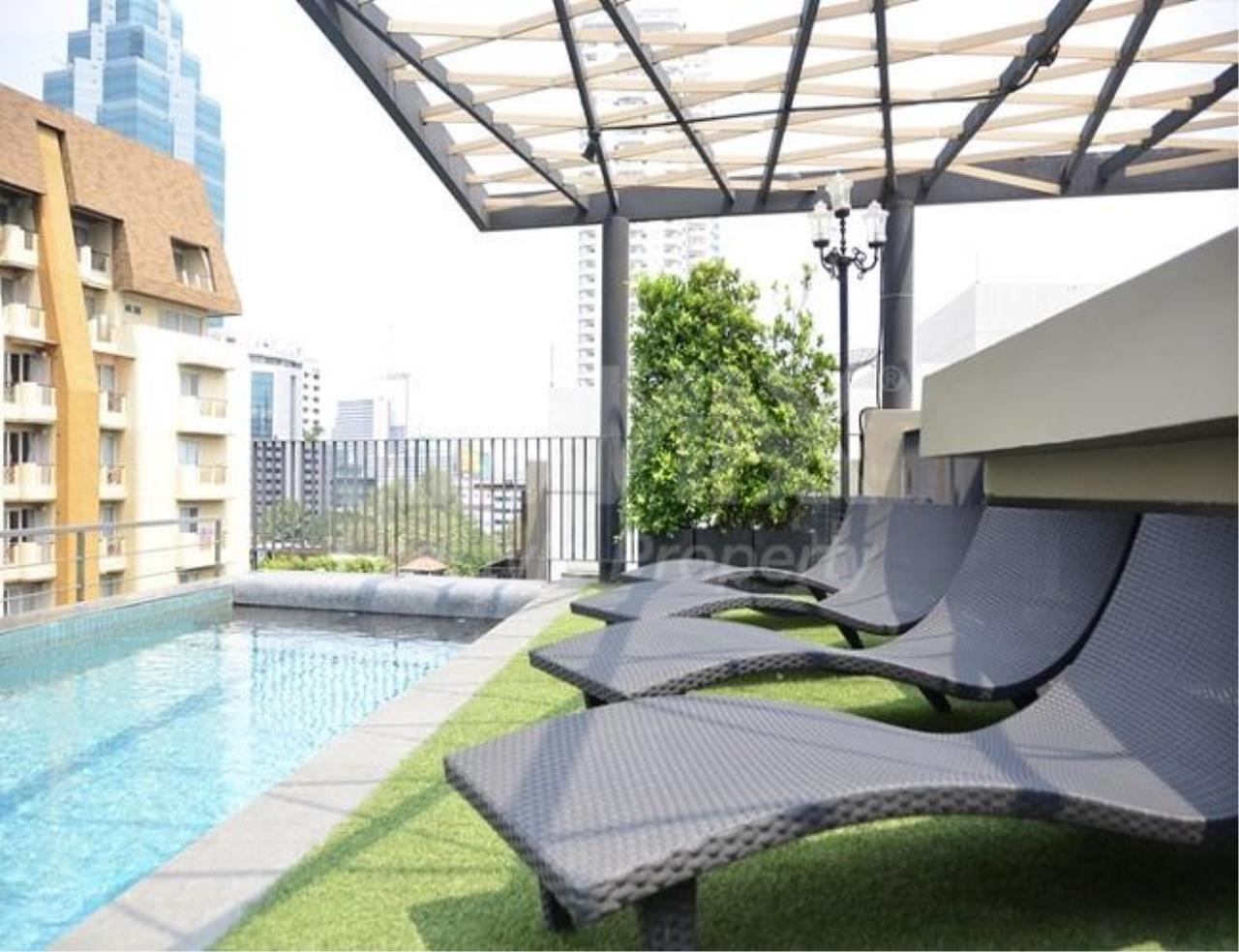 RE/MAX LifeStyle Property Agency's The Nest Ploenchit 3