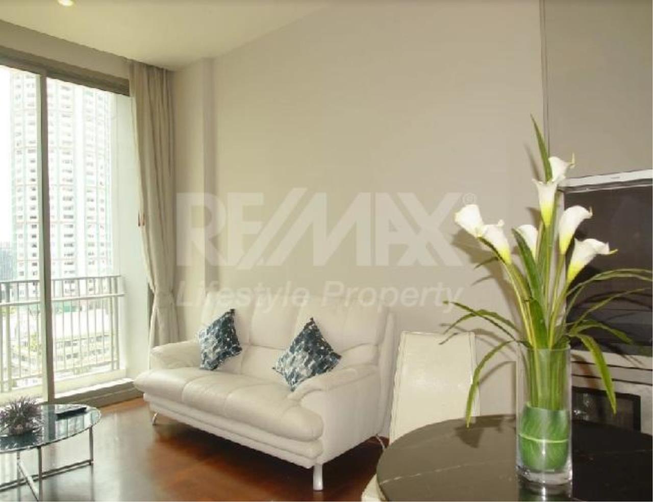 RE/MAX LifeStyle Property Agency's Quattro by Sansiri 12