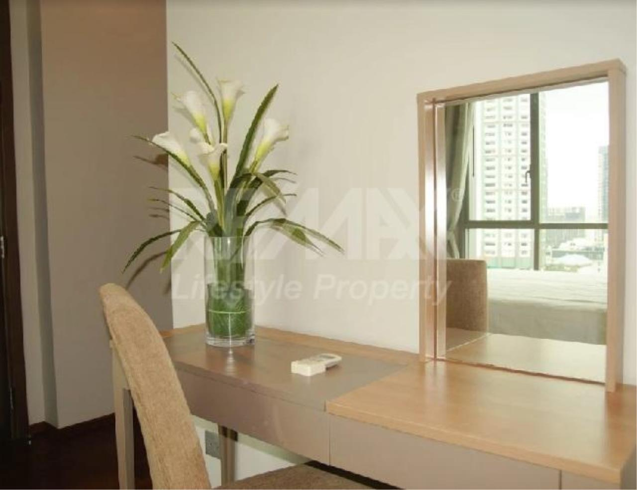 RE/MAX LifeStyle Property Agency's Quattro by Sansiri 6