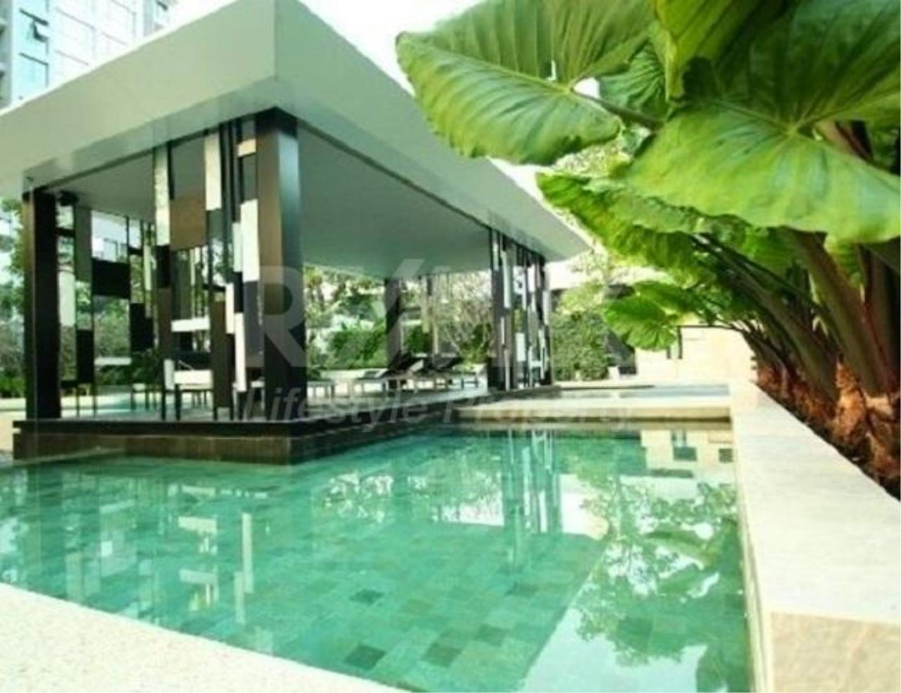 RE/MAX LifeStyle Property Agency's Quattro by Sansiri 1